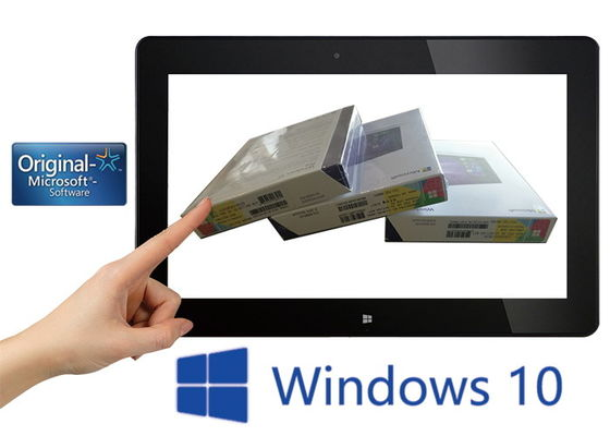 Chine Plein produit conditionné de Windows 10, permis de carte principale de Windows 10 Famille Fpp fournisseur