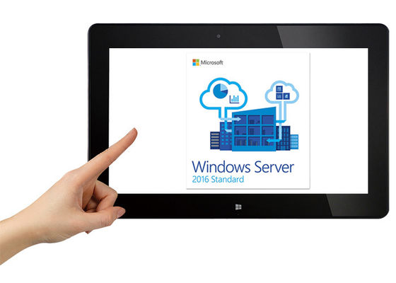 Serveur en ligne 2016, Windows Server de stockage de Microsoft d'activation 2016 versions