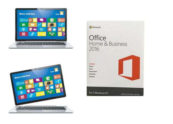 Maison et affaires 2016, affaires 2016 de Microsoft de Mme Office Home pour Windows